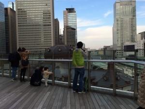 赤ちゃんとお出かけ情報局/授乳室探訪④東京駅周辺:KITTE(YogaとくらしのサロンLINGKARANG)