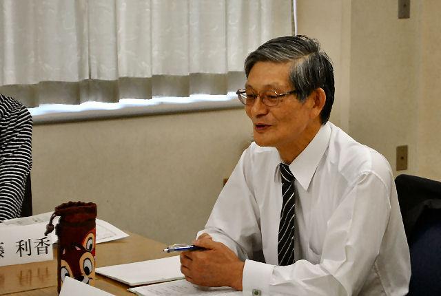 安保法案、大半の専門家が憲法違反を指摘 多田元