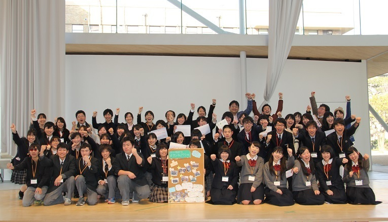 第三回 岡山高校生ボランティア・アワード」開催しました【受賞者紹介】