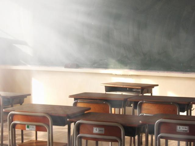 先生から突然告げられた「別室への転居」【別室登校中の14歳手記】