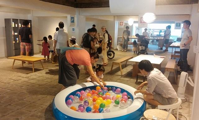 【イベント報告】おしゃれな空間Design小石川とTAIYOU no SHITAが1周年
