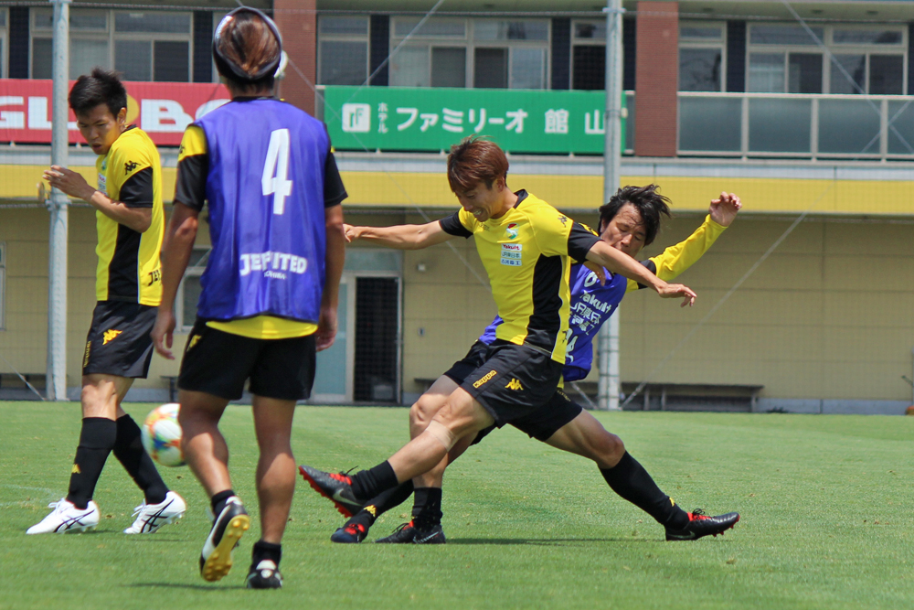 【無料掲載】6/26練習の様子(7枚)