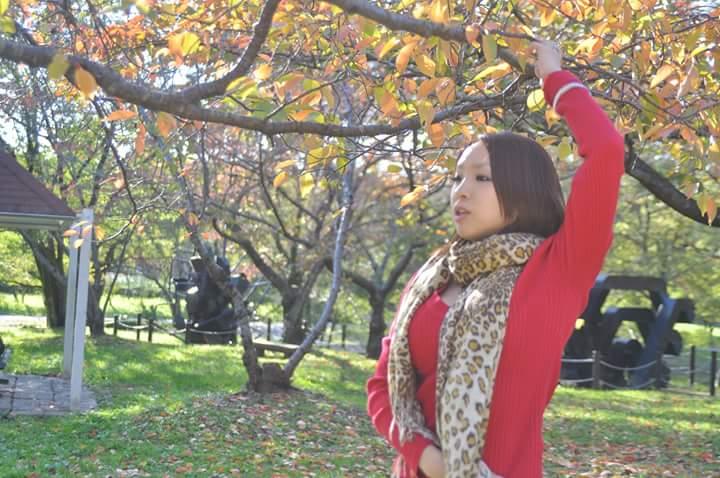 愛と笑いをお届けする歌姫・あきの幸せになる50の方法~その14