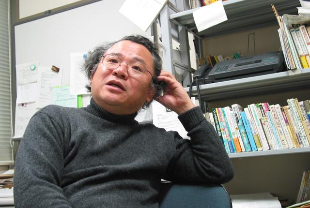 00年代と「発達」という病 浜田寿美男さん