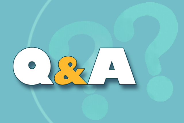 Q&A コミュニケーション能力どうすれば?