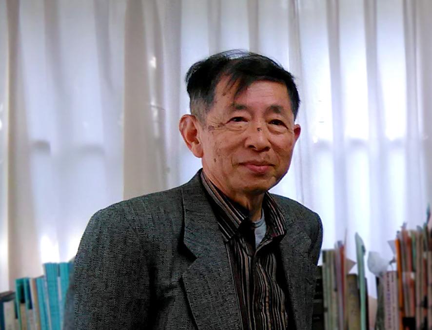 「不登校と下戸、相通ずる点は」小児科医・若林実【創刊20周年】