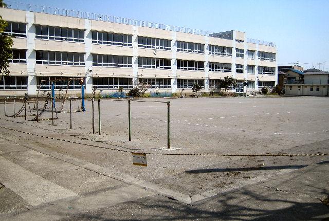 東京シューレ葛飾中学校 07年春開校