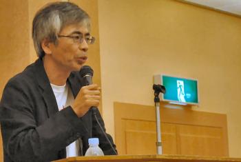 論説「宝塚放火事件を検証」高岡健