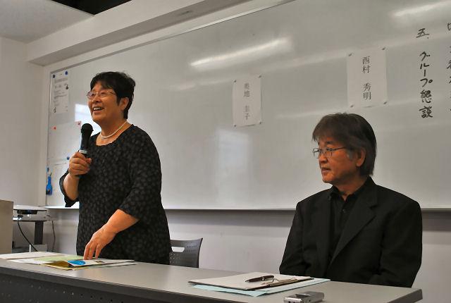 山口県で不登校新聞社が講演会実施