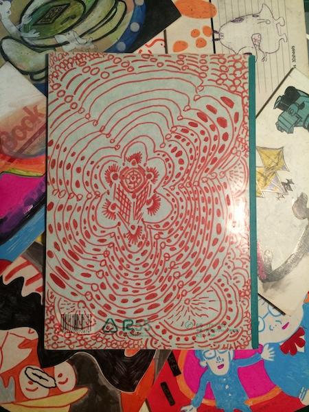 ロビン西の描き捨てノートマンガ2004-2014 第2回
