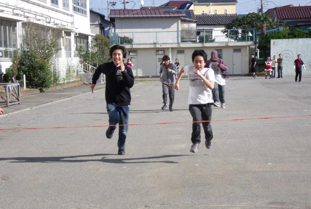 【公開】フリフェス'09 不登校ボクらから夢ッセージ