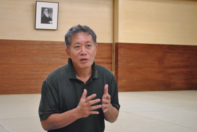 【公開】日本を代表する思想家・内田樹、本紙登場へ