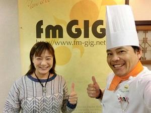 fm GIGと出逢って私の人生が変わってゆく!! みっちゃんロード〜Vol.15〜