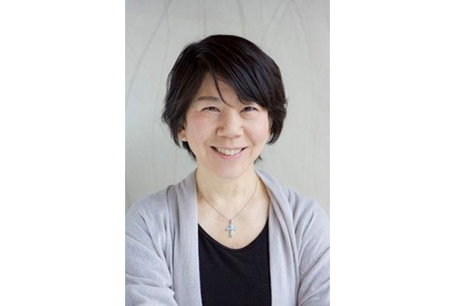 【公開】作家・田口ランディ 次々号より本紙で新エッセイスタート