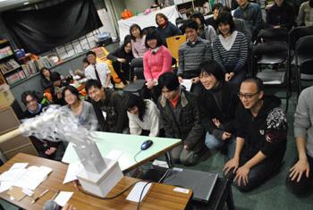 子ども若者編集部活動発表会2011