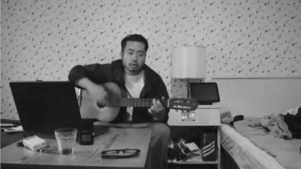 大袈裟太郎物語 第1回 (三宅唱)