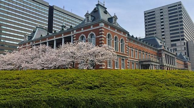 名建築を歩く(東京坂道ゆるラン)幻の官庁集中計画