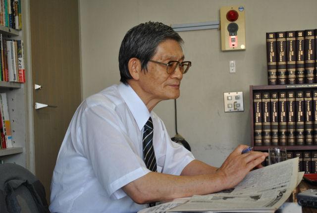 創刊10周年に向けて 多田元