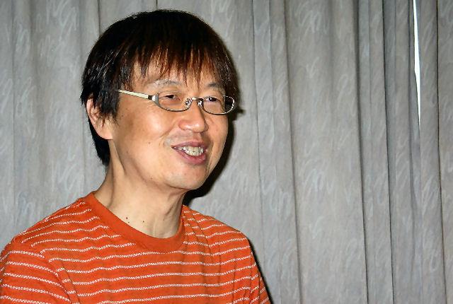 オタク研究家・岡田斗司夫さんにインタビュー