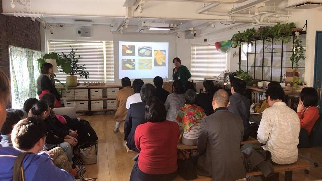 【イベント報告】「talk ARAKAWA」というイベントで荒川に新たな交流が生まれる(TABATIME掲載記事より)