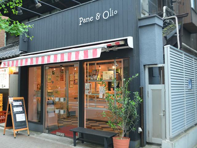 護国寺からイタリアのパンの魅力を発信/脱サラ起業、パーネ エ オリオ (Pane & Olio)