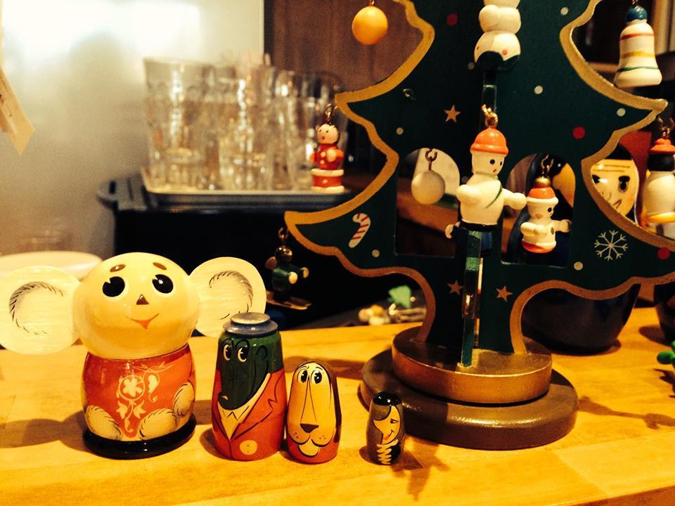 毎年恒例、クリスマスライブ!