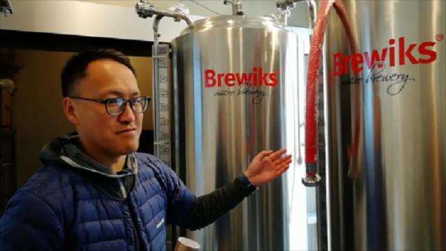 文京区初のクラフトビール誕生!ビールでまちづくりをめざす「カンパイ!ブルーイング」