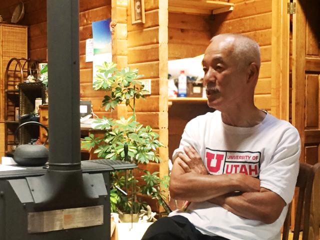 スクールソーシャルワーカーの先駆け・山下英三郎さんに聞く【不登校50年/公開】