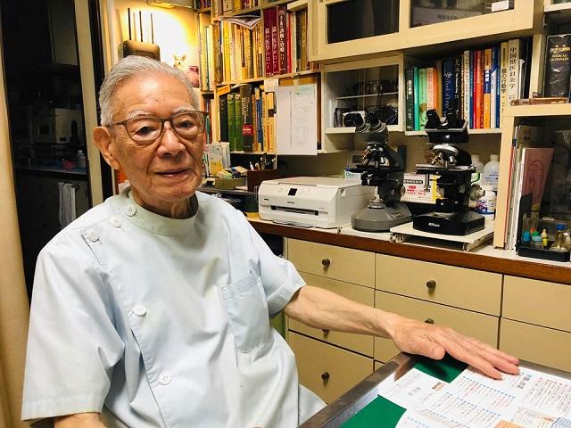 特選!ご近所 茗荷谷界隈/イグ・ノーベル賞受賞者が小石川にいた