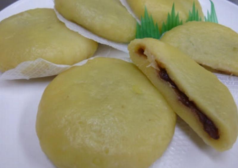 レシピ『しんちょうき餅(しんちょき餅)』