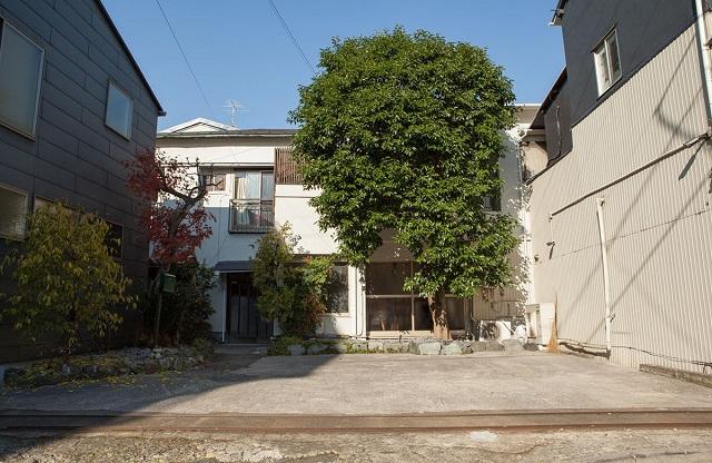 ≪荒川102提携記事≫町屋に出来たあなたの古民家オフィス。ivyCafe(アイビーカフェ)