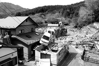 『震災支援』私たちにできること 第1回