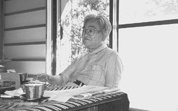記者コラム 追悼 心の師、哲学者・鶴見俊輔さん