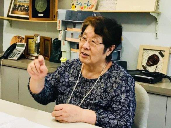 奥地圭子さんに聞く【不登校50年・最終回/公開】