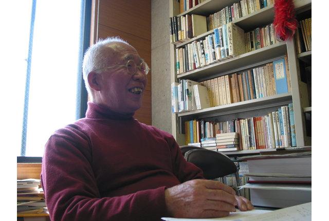 社会学者 大沢真一郎さんに聞く