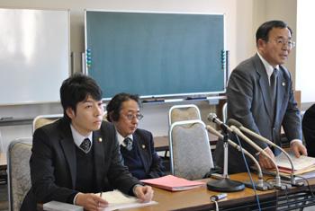 請求棄却を求め、争う構え 桐生小6女児いじめ自殺裁判