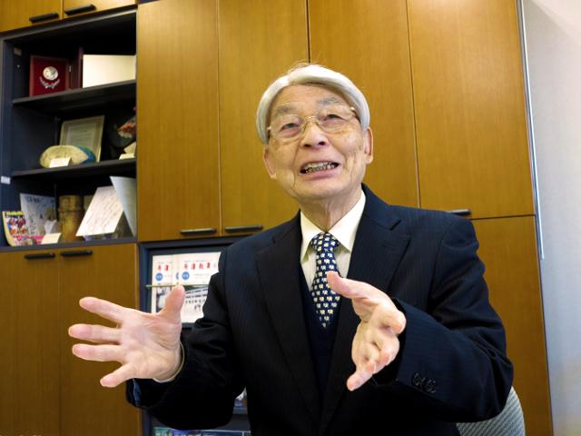 「公立のフリースクール」神出学園・学園長に聞く【不登校50年/公開】