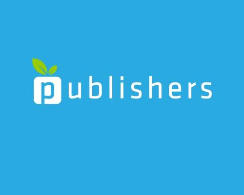 Publishersロゴ