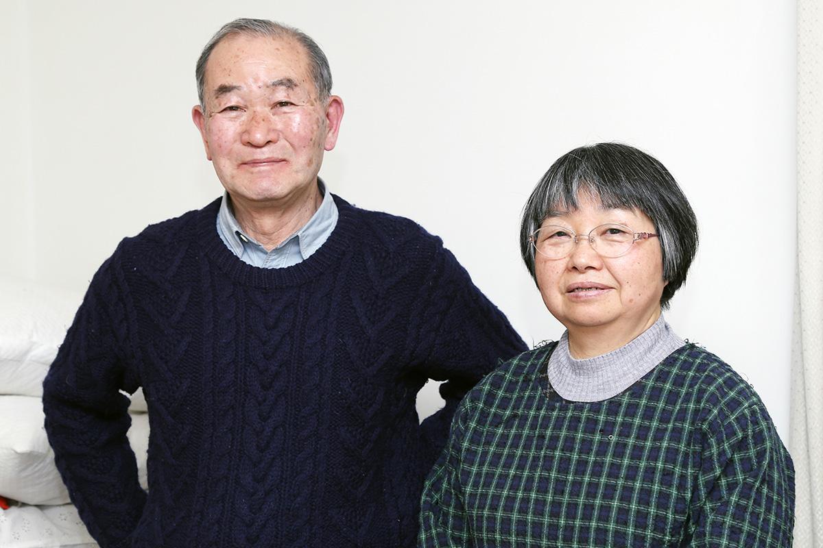 「ラブ・キャッツ」駒野さん、田中さん