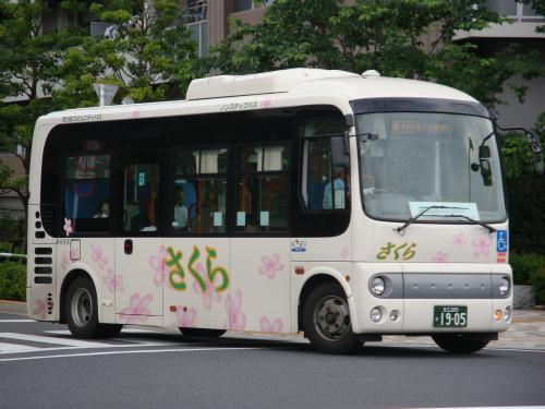 区営さくらバス