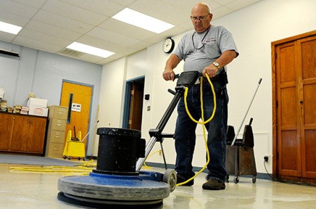 the janitor who smiles essay Clare hart writing about st stephen janitor mlive michigan ann st stephen eighth-grader's hero essay places in statewide everybody needs smiles.