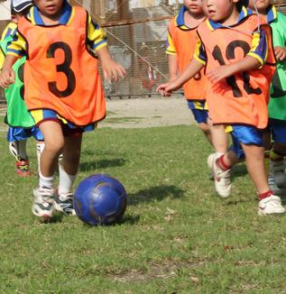 子どもが夢を叶えるためのコミュニケーション-超一流スポーツ選手が子どもの頃に考えていたこと