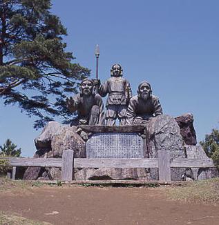 <撮影キャラバン> 宮崎といえば高千穂とえびの高原に絞ります
