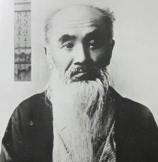 幕末の会津を支えた会津藩筆頭家老『西郷頼母』
