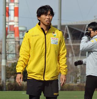 佐藤寿人選手「全員の力で勝点3を取れるように準備をしていきたい」