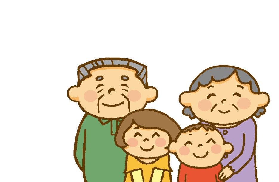 おばあちゃんが語る「孫の不登校」