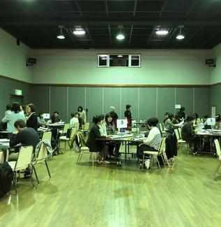 [報告] 秋大医学部仙北とつながり隊CAFE参加レポート