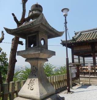 倉敷美観地区、藤祭り