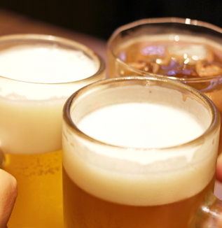食事と健康 第5回「アルコール」
