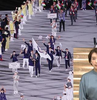 感動の東京2020オリンピック